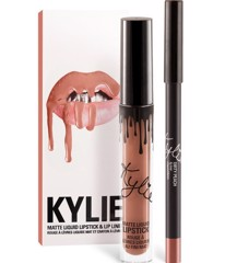 Son Kylie Matte Màu Dirty Peach