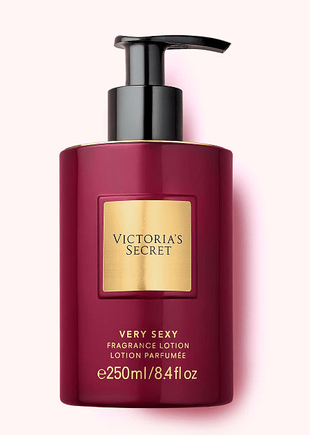 Lotion Dưỡng Thể Victoria's Secret Very Sexy 250ML