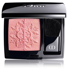 Má Hồng Dior Rouge Blush 353 Rose Prisson Golden Nights Collection Limited Edition 2020