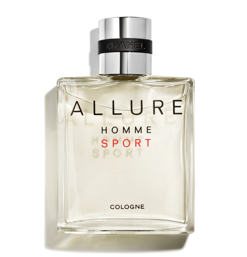 Nước Hoa Chanel Nam Allure Homme Sport Cologne EDT 50ML
