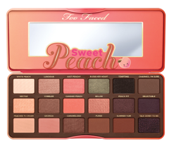 Phấn Mắt Too Faced Sweet Peach Eyeshadow Palette
