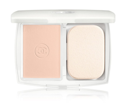 Phấn Phủ Chanel Le Blanc Light Creator Whitening Compact Foundation SPF 25/PA +++