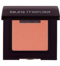 Má hồng Laura Mercier Second Skin Cheek Colour - Plum Radiance