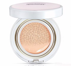 Phấn Nước Mamonde Brightening Cover Powder Cushion SPF50+ PA+++