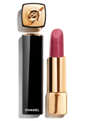 Son Chanel Rouge Allure Camelia Limited-Edition 2020 Màu 617 Camelia Grenat