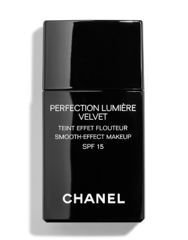 Kem Nền Chanel Perfection Lumiere Velvet SPF15 10 Beige Da Sáng