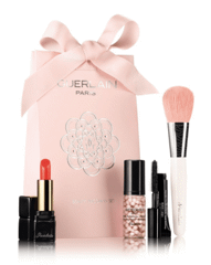 Set Guerlain Paris Beauty Discovery