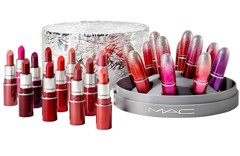 GiftSet 12 Son MAC Surefire Hit Mini Lipstick Kit ( Limited 2020 )
