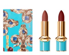 Set Son Pat McGrath Labs Lipstick Dou ( 108 #1995 + 041 Guinevere)