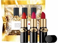 Set Son Pat McGrath Labs Mini MatteTrance Colour Blitz Trio