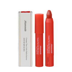 Son Bút Chì Mamonde Creamy Tint Color Balm Intense Màu 17 Apple Bite