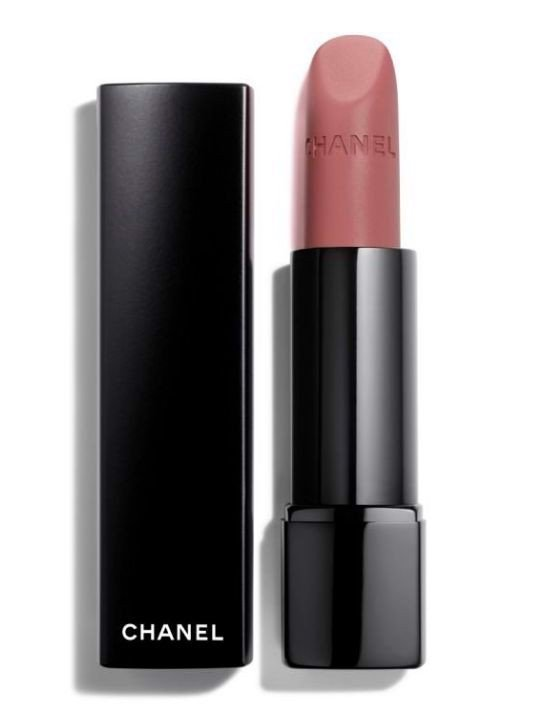 Son Lì Chanel Rouge Allure Velvet Extreme Màu 118 Eternel ( NEW)