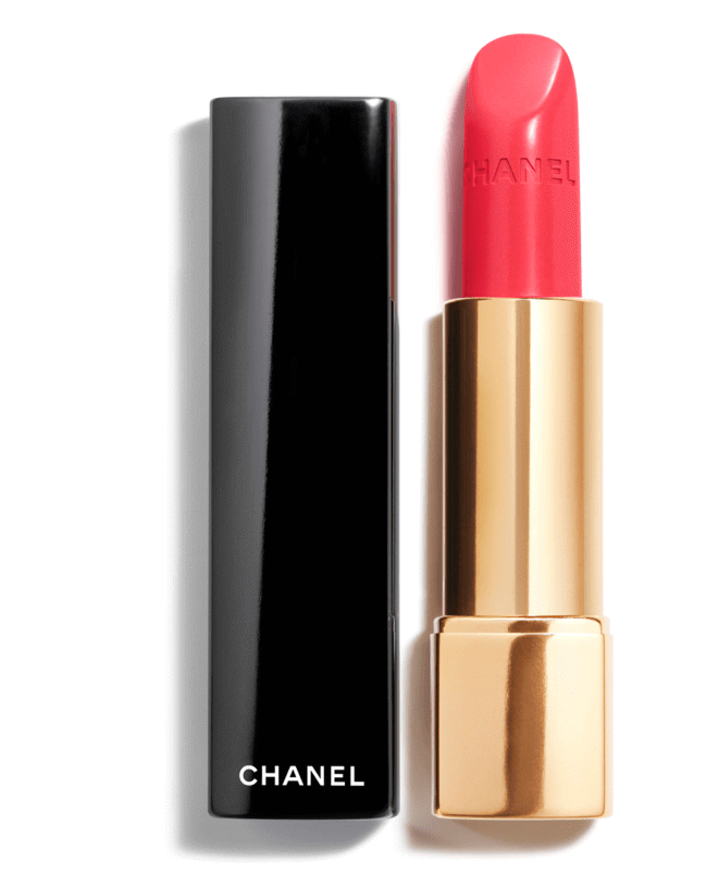 Son Chanel Rouge Allure Màu 136 Mélodieuse