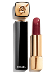 Son Chanel Rouge Allure Camelia Limited-Edition 2020 Màu 637 Camelia Pourpre