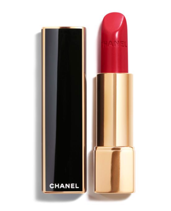 Son Chanel Rouge Allure 837 Rouge Spectaculaire (Phiên Bản Đặc Biệt)