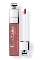 Son Dior Addict Lip Tattoo Màu 491 Natural Rosewood Tint