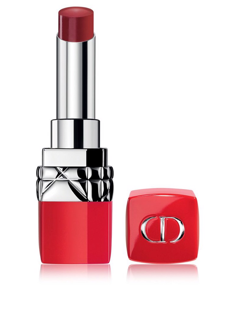 Son Dior Ultra Rouge 851 Ultra Shock ( New)
