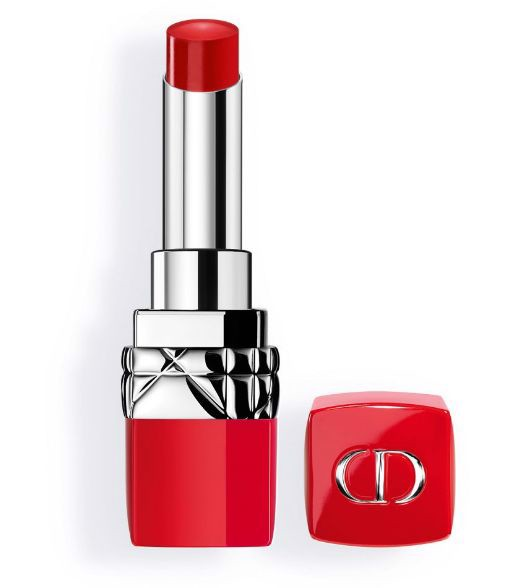 Son Dior Ultra Rouge 999 Ultra Dior ( New)