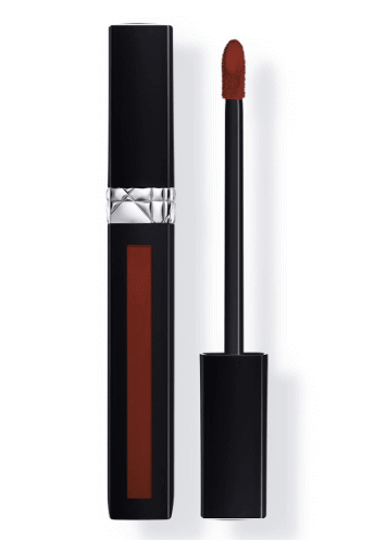 Son Dior Kem Rouge Dior Liquid 828 Dressed To Matte