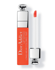 Son Dior Addict Lip Tattoo Màu 641 Orange
