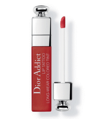Son Dior Addict Lip Tattoo Màu 661 Natural Red