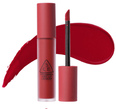 Son 3CE Kem Soft Lip Lacquer Màu Perk Up