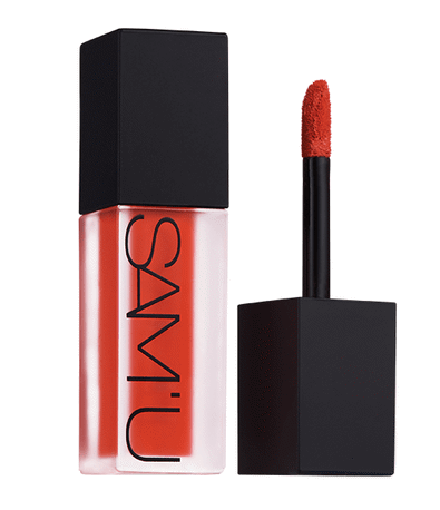 Son Sam'u Fluid Matte Lip Tint Màu 02 Gorgeous Cocktail
