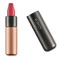 Son Kiko Matte Velvet Passion Màu 329 Persian Red