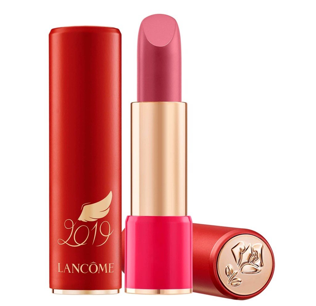 Son Lancôme L'Absolu Rouge Lunar 290 Poeme ( Limited New Year 2019)