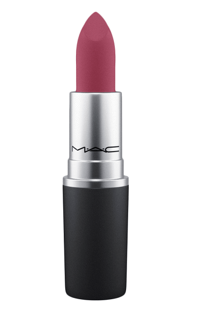 Son MAC Powder Kiss Lipstick Màu 305 Burning Love