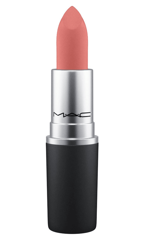 Son MAC Powder Kiss Lipstick Màu 314 Mull It Over