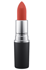 Son MAC Powder Kiss Lipstick Màu 316 Devoted To Chili