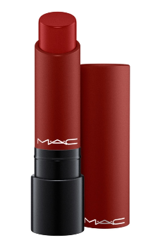 Son Mac Liptensity Màu Marsala