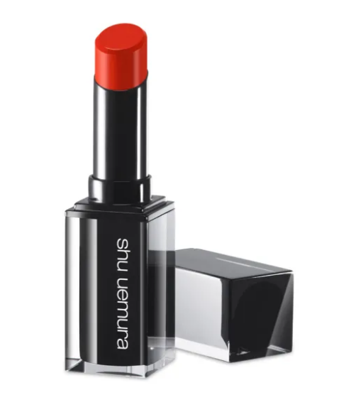 Son Shu Uemura Rouge Unlimited Amplified AM OR 570 (Vừa Ra Mắt)