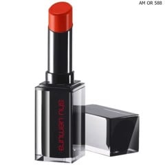 Son Shu Uemura Rouge Unlimited Amplified Matte AM OR 588