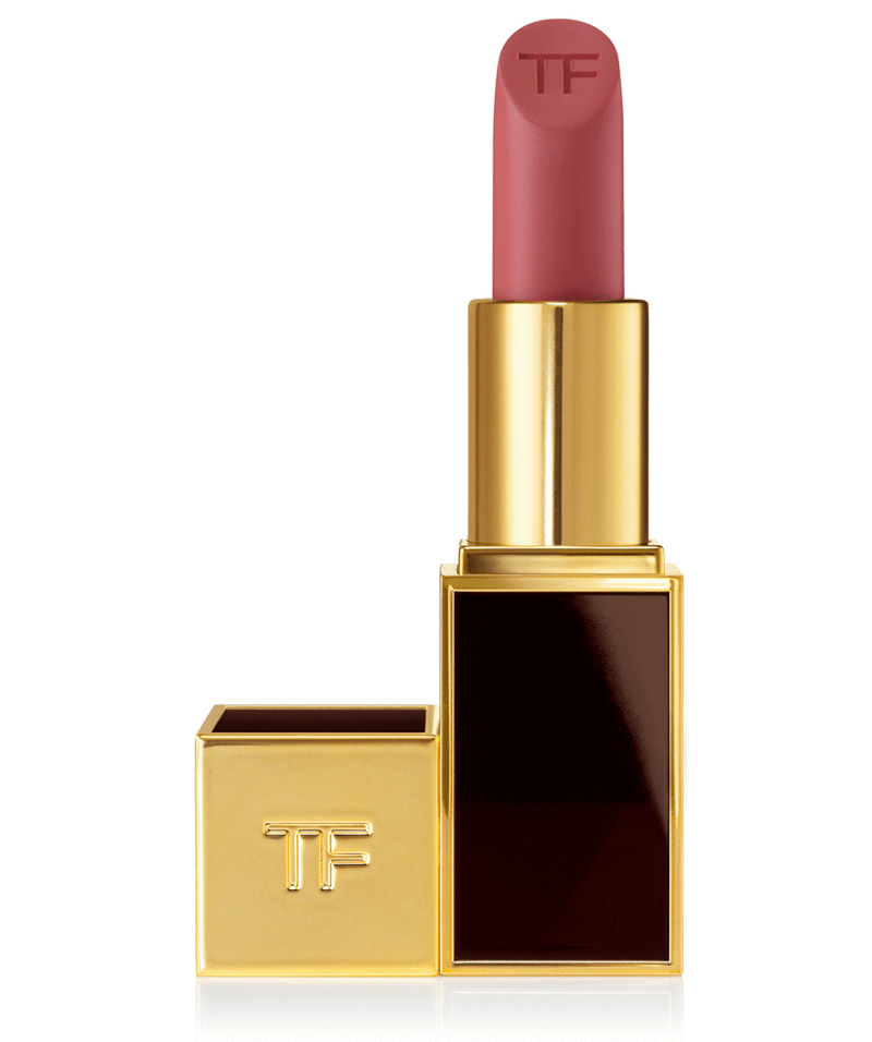 Son Tom Ford Lip Color Matte Màu 510 Fascinator Mới Nhất 2020