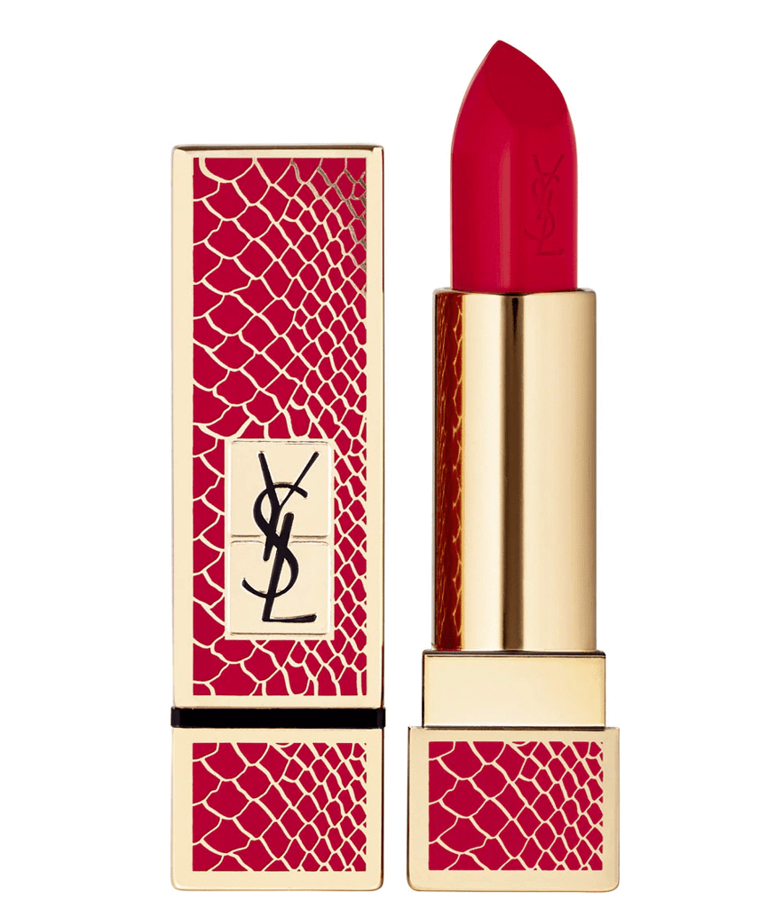Son YSL Rouge Pur Couture Collector Limited 110 Red Is My Savior ( Phiên Bản Đặc Biệt )