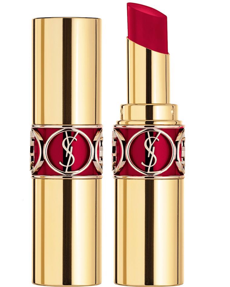 Son YSL Rouge Volupte Màu 85 Burgundy Love