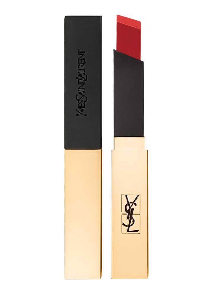 Son YSL Rouge Pur Couture The Slim Màu 23 Mystery Red