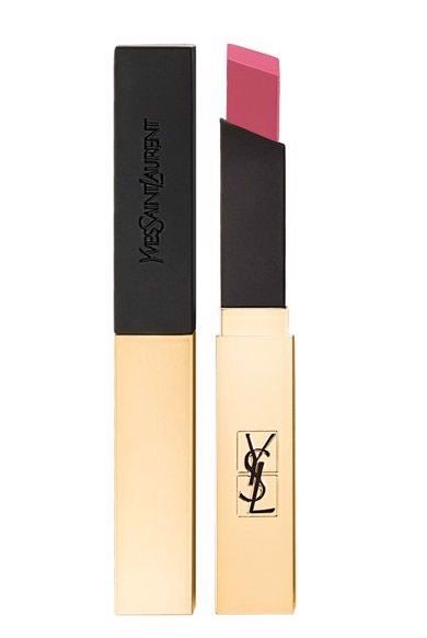 Son YSL Rouge Pur Couture The Slim 07 Rose Oxymore