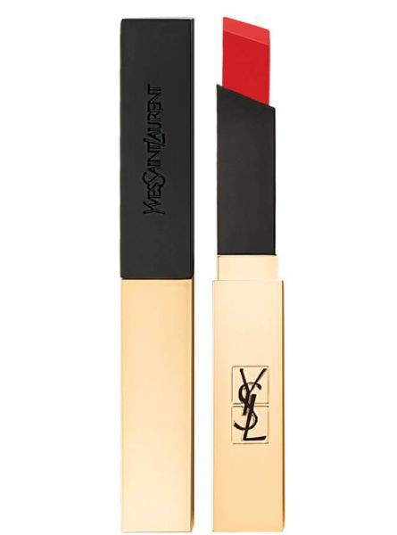 Son YSL Rouge Pur Couture The Slim Màu 13 Original Coral