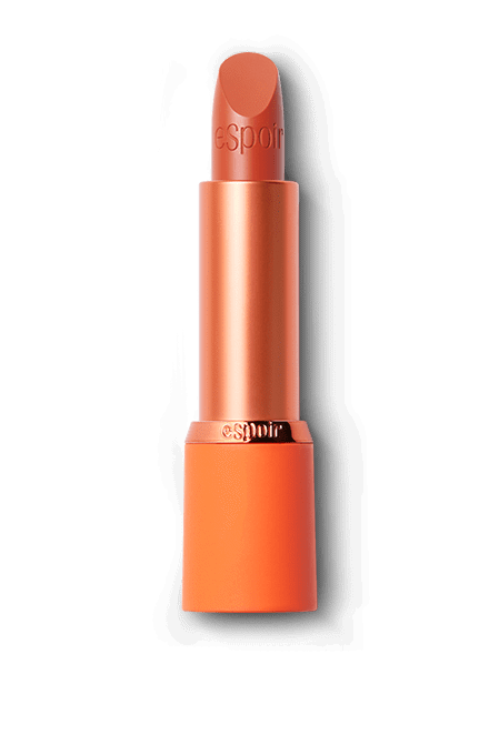 Son Espoir Nowear Lipstick Power Màu Orange Meets Brown