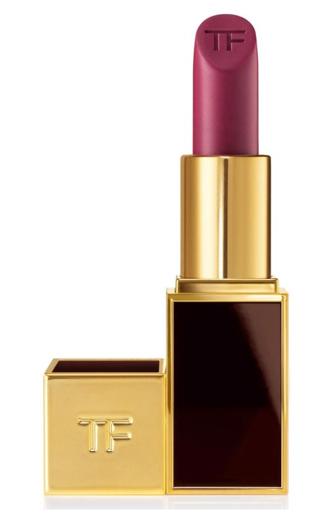 Son Tom Ford Màu 77 Dangerous Beauty