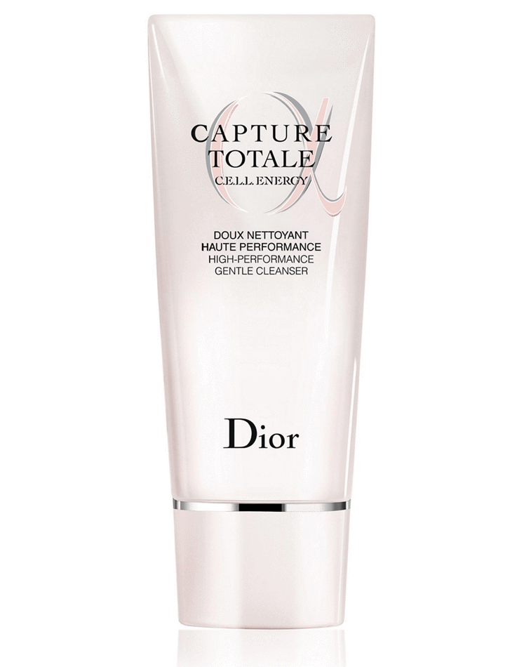 Sữa Rửa Mặt Dior Capture Totale C.E.L.L Energy High-Performance Gentle Cleanser 150ML