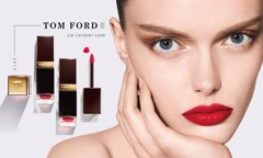 Son Tom Ford Lip Lacquer Luxe Matte 08 Overpower - Đỏ Hồng