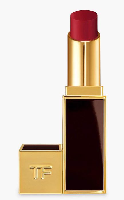 Son Tom Ford Lip Color Satin Matte Màu 19 Stiletto