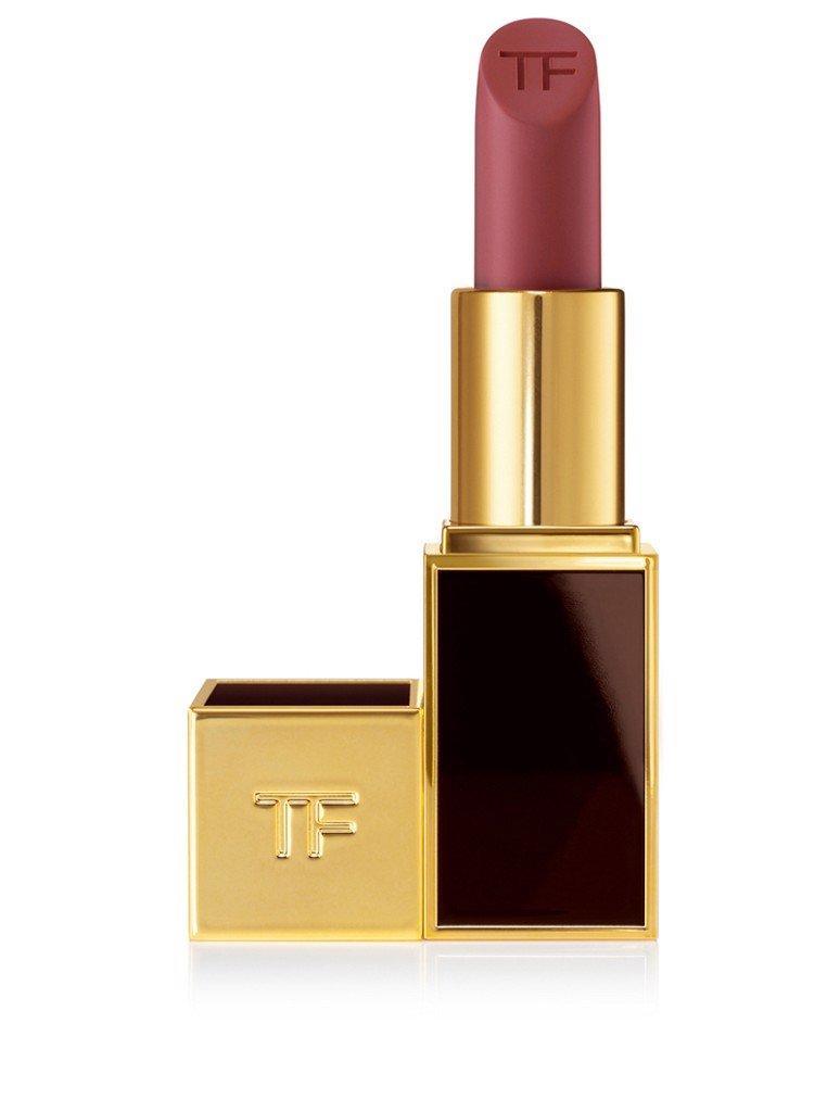 Son Tom Ford Lip Color Matte Màu 511 Steel Magnolia Mới Nhất 2020
