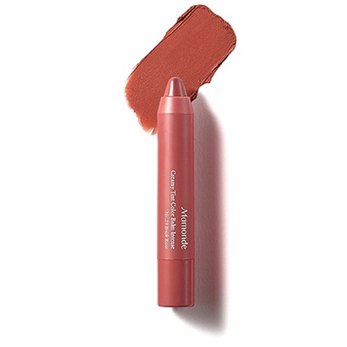 Son Bút Chì Mamonde Creamy Tint Color Balm Intense Màu 23 Brick Rose