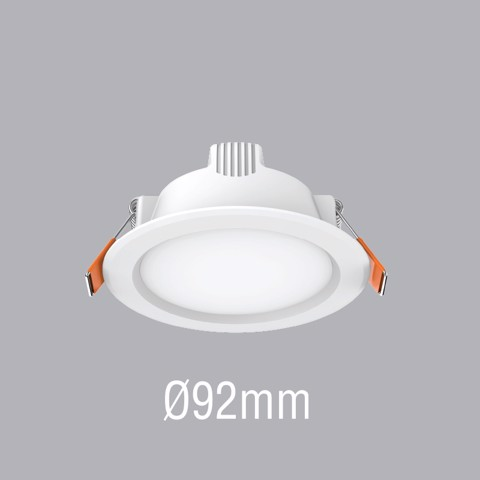 Led downlight DLE MPE 6W 7W 9W 12W 18W