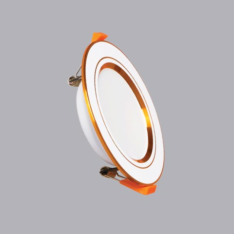 Led downlight âm trần DLV 5W, 7W, 9W, 12W